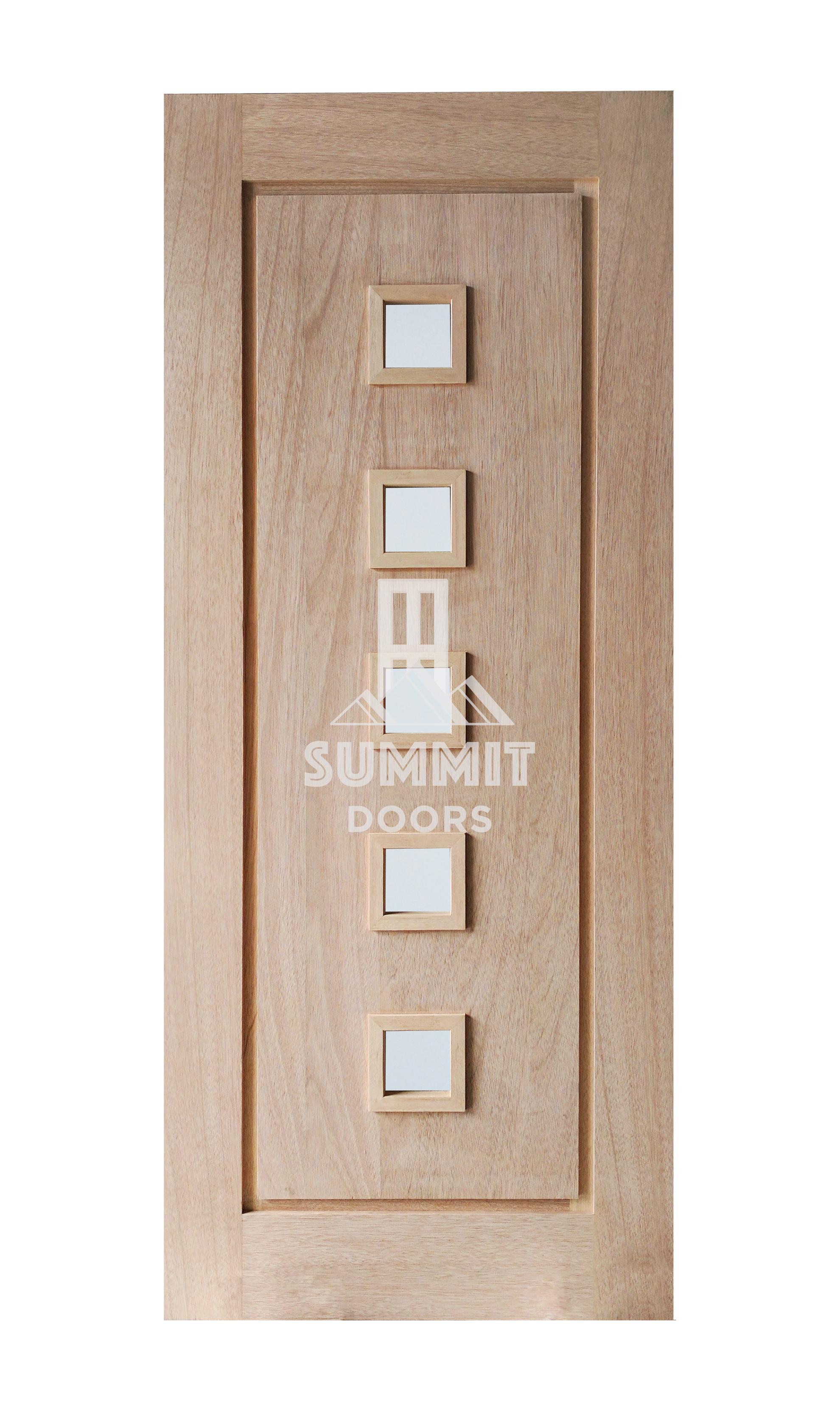 Engineered Solid Timber Doors Heidelberg West Melbourne Victoria